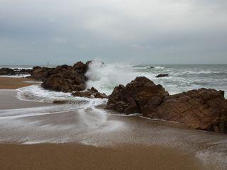 Tempête Barbara : épisode cévenol, vents jusqu'à 180 km/h dès ce mardi