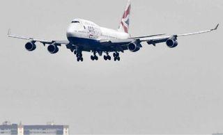 Tempête Ciara : grosse frayeur pour plusieurs avions