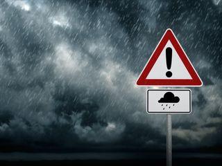 Tempête, épisode méditerranéen : un week-end à haut risque !
