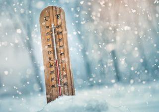Tempo esta semana: Portugal em alerta devido ao frio intenso!