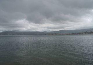 Tempo no fim de semana arrefece e traz chuva a algumas regiões