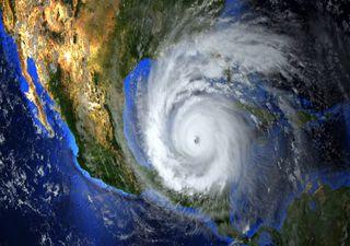 Ciclone tropical Artur: o primeiro desta temporada?