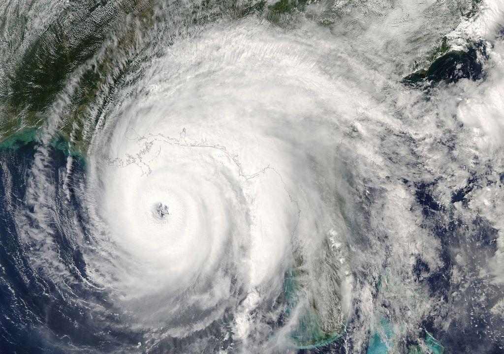 En un mes comenzarán los eventos de lluvia y ciclones tropicales en México. Históricamente el país se ve afectado todos los años ante estos eventos.