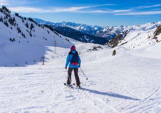 Una temporada de esquí 2020-2021 llena de incertidumbre