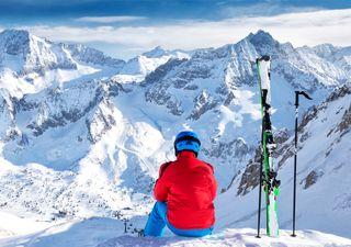 La temporada de esquí del COVID ya está a punto