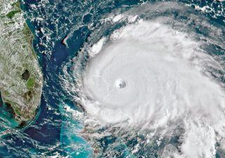 Temporada de furacões de 2019 no Atlântico chega ao fim