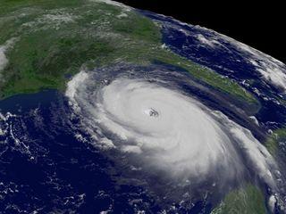 Temporada de furacões e a neutralidade do ENOS