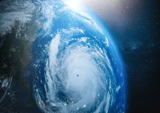 Temporada de furacões será mais intensa no Atlântico em 2020