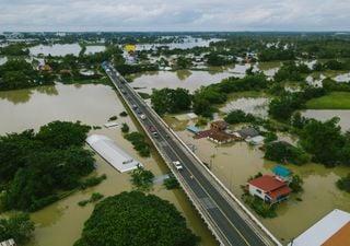 Stagione di uragani potenzialmente devastante nell'Atlantico