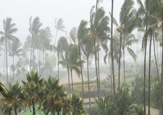 Temporada de huracanes sobre lo normal se pronostica desde NOAA