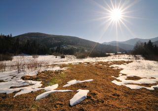 Temporada de nieve 2019-20: la DANA traerá nevadas en un mal momento