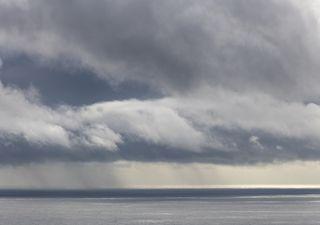Início do ano marcado por temporal no caminho dos Arquipélagos