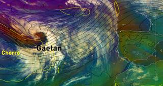 El océano Atlántico se está ensanchando por un fenómeno geológico