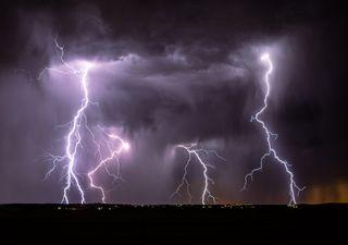 Temporal lluvioso esta semana, ¿listos para disfrutar la lluvia?