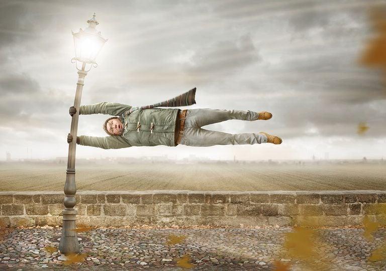 viento persona
