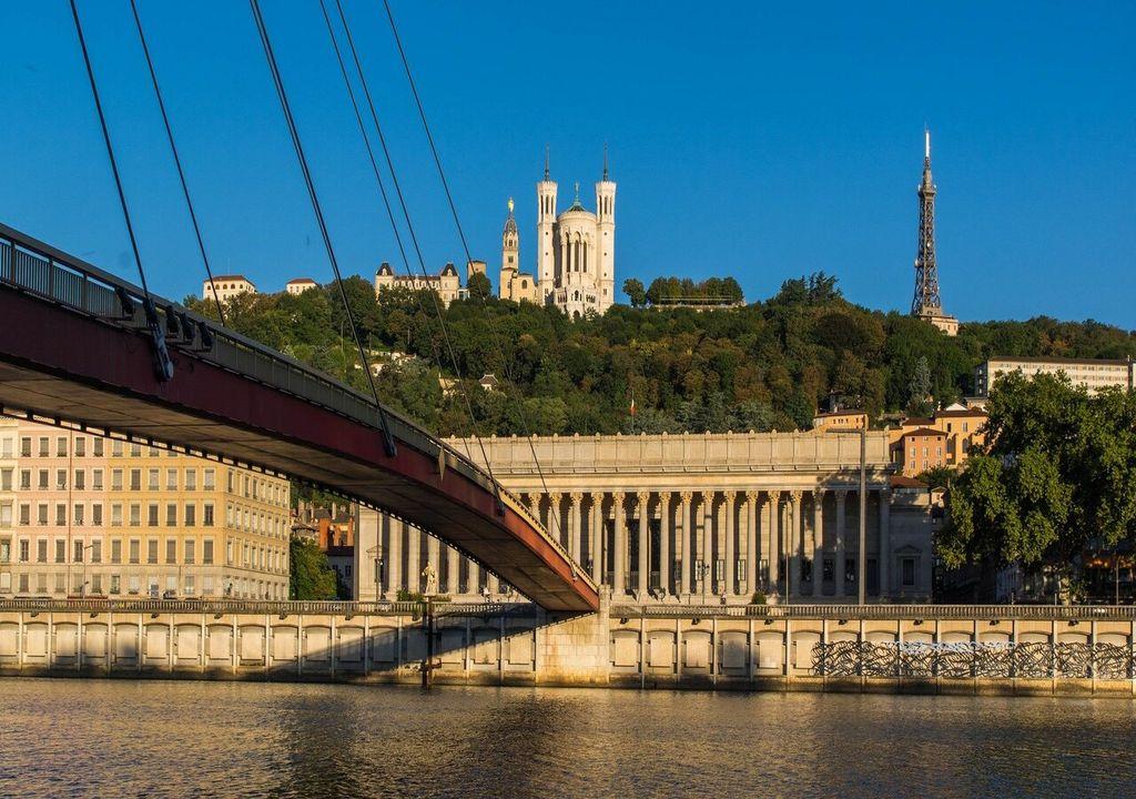 Les températures resteront élevées à Lyon tout le week-end !