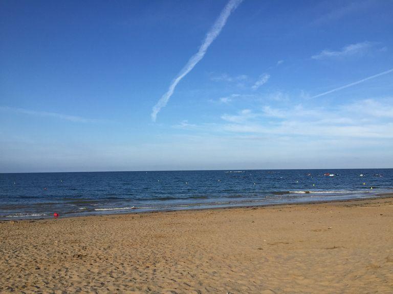 Les vacanciers de septembre pourront profiter de belles conditions sur les plages.