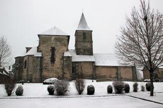 Tendance météo : une fin de mois très hivernale avec de la neige !