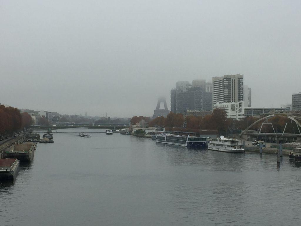 À Paris comme dans de nombreuses régions, le soleil devrait briller par son absence au cours de la saison hivernale...