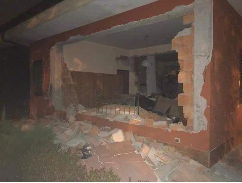 Terremoto En Sicilia Y El Etna Ruge