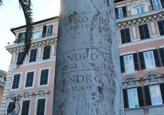 Tevere, un po' di curiosità e storia sull'idrometro di Ripetta