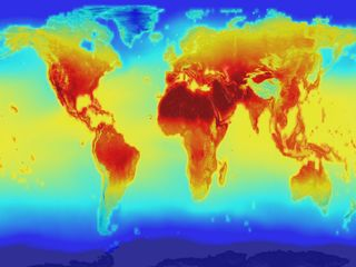 The cells within our climate system
