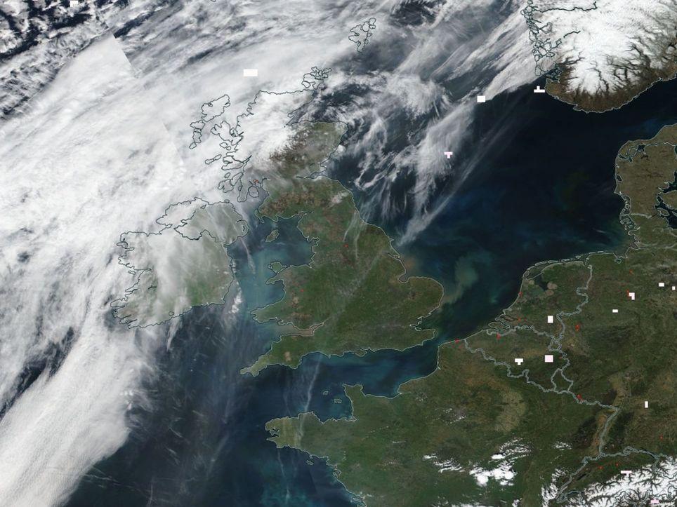 UK Satellite
