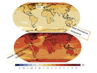 The most important element in the climate change equation