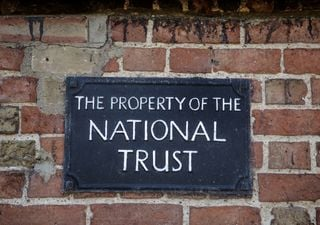 The National Trust calls for support during coronavirus