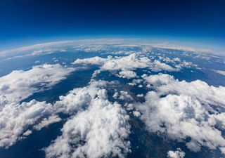 There's a hole in the ozone layer larger than Antarctica