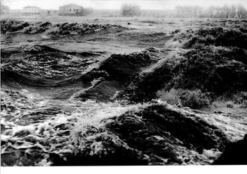 14 novembre 1951, la grande alluvione del Polesine