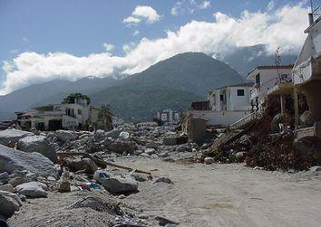 15 dicembre, il Venezuela ricorda il disastro di Vargas