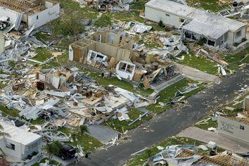 2017 – ano com o maior número de vítimas devido aos desastres naturais