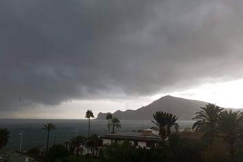 24 horas de tormentas muy fuertes, ¡te contamos dónde!