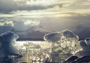 A Antártica está derretendo mais rápido do que pensávamos