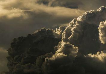 A Atmosfera e os tipos básicos de nuvens em Portugal