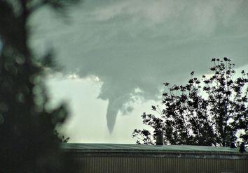 Achtung: Hier sind nach Pfingsten Tornados möglich!