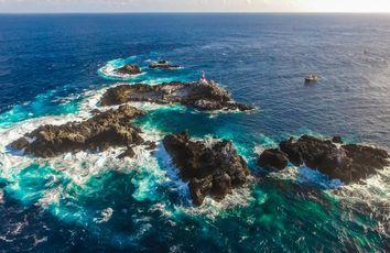 Amazônia Azul: nossa riqueza no mar