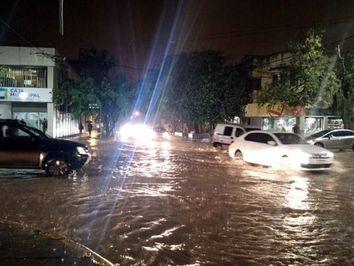 Anegamientos en Resistencia y Corrientes, ¿habrá buen tiempo el finde?