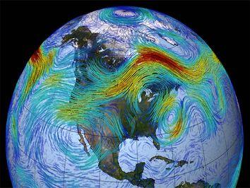 Aquecimento global aumenta a ocorrência de eventos extremos?