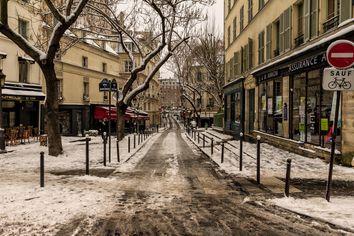 Arrivée de la neige mardi : les régions concernées