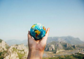 As alterações climáticas afectam a existência humana?
