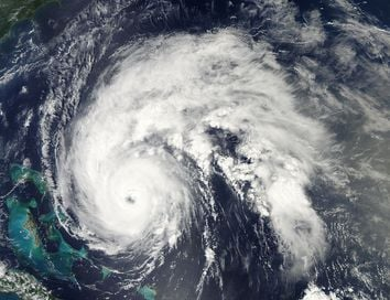 Aviones caza huracanes visitan este mes nuestro país