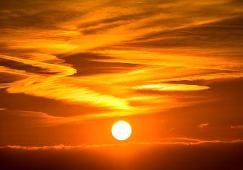 Bis 35 Grad: Heftige Hitzewelle zum Monatswechsel!