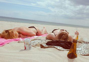 Bis 36 Grad im Schatten - zweite Sommer-Halbzeit heiß, sonnig und trocken!