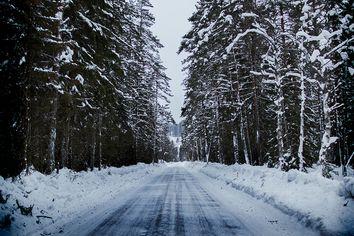 Mañana la borrasca Flora dejará lluvia, nieve y viento fuerte