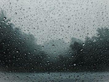 Chuvas e temporais continuam nesta semana