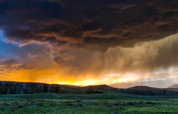 Chuvas retornam ao Sul nos próximos dias