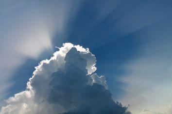 Comment se forment les cumulus de beau temps ?