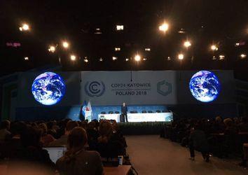 Al Gore a COP 24: a che punto siamo?